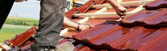 fischer-dach Dachdecker